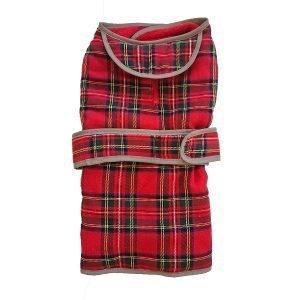 Ancol Tartan jacket